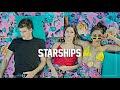 Guzmán, Caye & Rebe || Starships [Elite Short Stories]