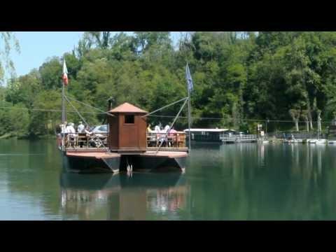 Parco Adda Nord: da Brivio a Imbersago