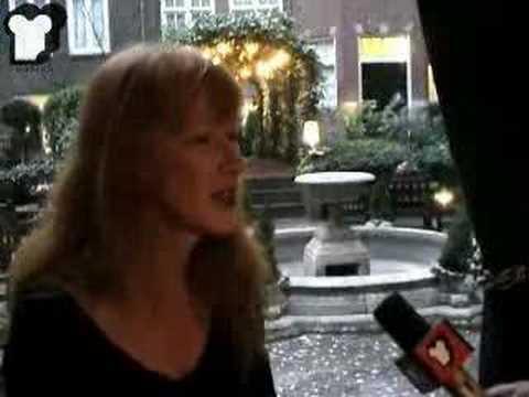 Loreena McKennitt -Interview (part I)