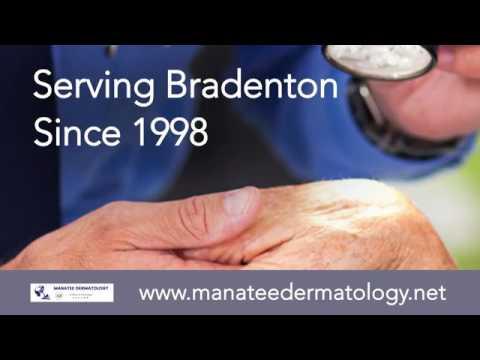 Manatee Dermatology Bradenton FL 34210