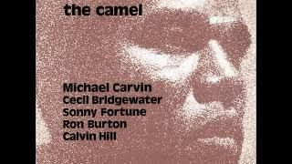 A FLG Maurepas upload - Michael Carvin Quintet - Kwebena's Blues - Jazz