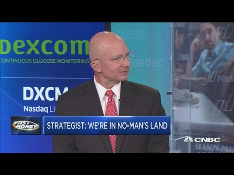 Countdown to a Fed-filled week with Canaccord Genuity's Tony Dwyer