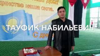 видео Респираторный алкалоз (газовый)