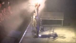 Lindsey Stirling SLC Concert | Part 5 | Crystallize & Shatter Me
