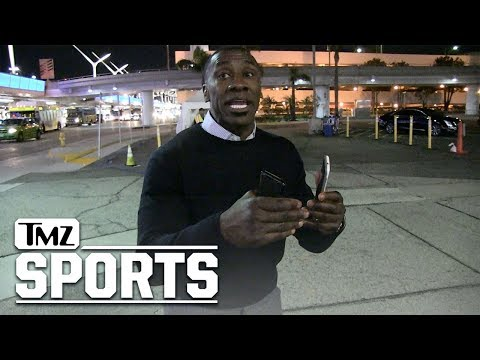 Shannon Sharpe: Patriots Drama Is Very Real, Bill Belichick Could Bounce | TMZ Sports
