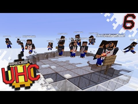 Minecraft UHC (Fan Server Edition) - EP06