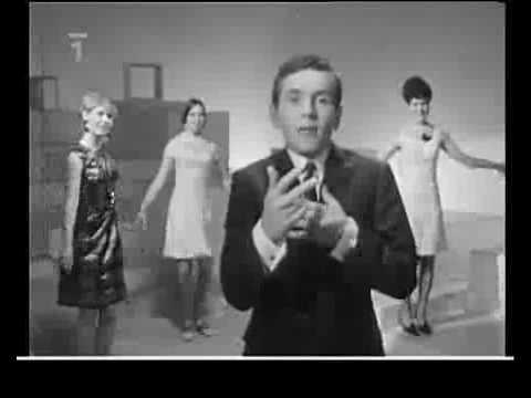 Pavel Novák- Malinká-1967