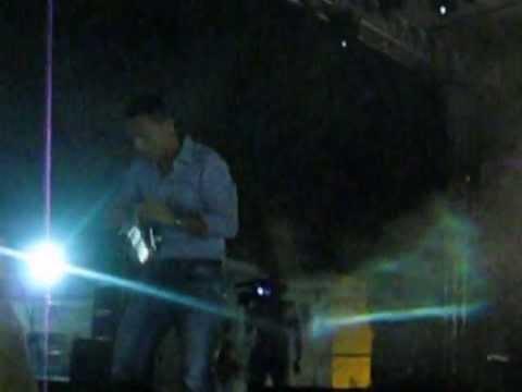 Mustafa Sandal Antalya-Kemer Konseri