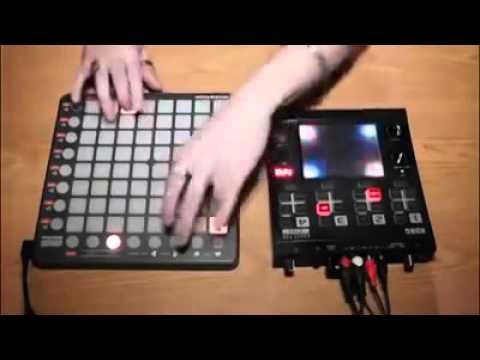 Melhor DJ do mundo MPC
