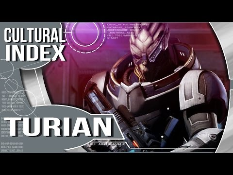 TURIAN: Cultural Index