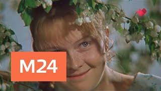 'Кинофакты': 'Сладкая женщина' - Москва 24