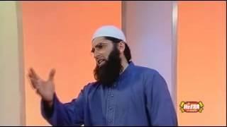 Junaid Jamshed - Madina Madina