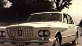 60 Plymouth Valiant Commercial