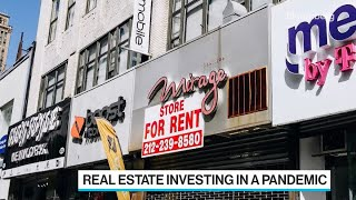 It's a Good Time to Own Residential Real Estate, Says Cadre CEO
