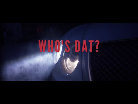 Giggs - Who's Dat (Official Video)