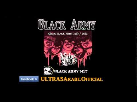 ULTRAS GRATUIT VATOS LOCOS ALBUM ARMY TÉLÉCHARGER BLACK 2012