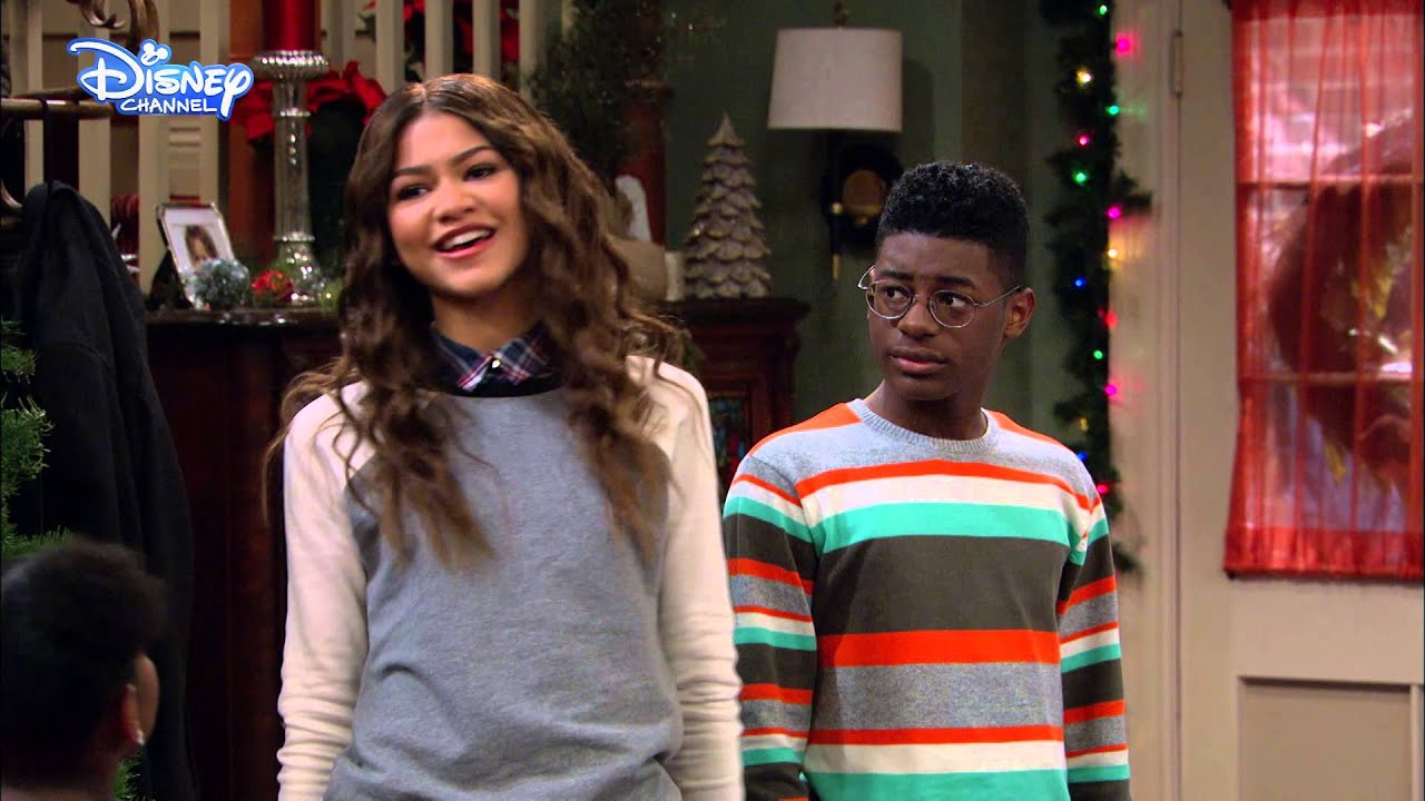 K.C. Undercover | The Perfect Gift | Official Disney Channel UK ...