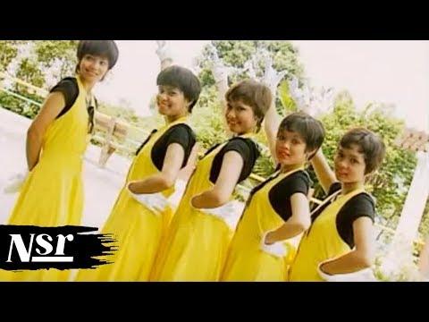 Feminin - Untukmu Uncut Dance Version