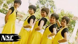"""Feminin - Untukmu Uncut Dance Version """" Taman Tasik Perdana"""" (HD Version)"""
