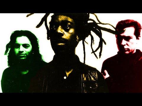 Dreadzone - Live at Maida Vale 2002