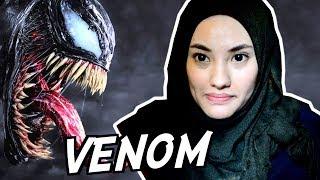 Review Filem: Venom