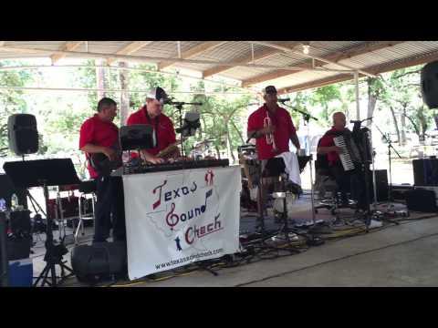 Texas Sound Check Polka Band- Hallettsville,TX