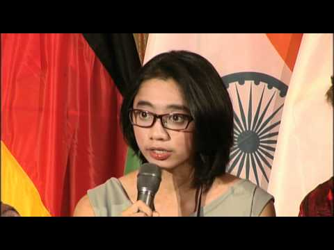 G(irls)20 Summit 2011: Press Conference & Communique Presentation.mov