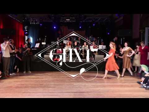 GHX 2017 Cabaret - Olga, Yana & Helena