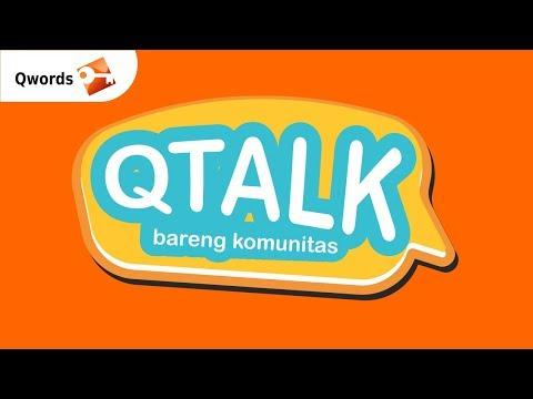 QTalk Bareng Komunitas Surabaya Hacker Link