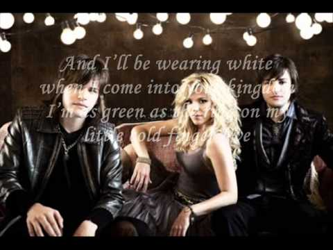 If I Die Young - The Band Perry  ( HQ )