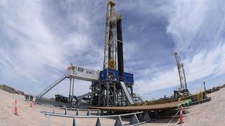 U.S. Crude Oil Inventories Decline 4.93M Barrels