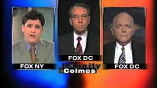 FOX News (Hannity & Colmes) - DioGuardi interviews US Senator Grassley & DeConcinni 04-09-1999