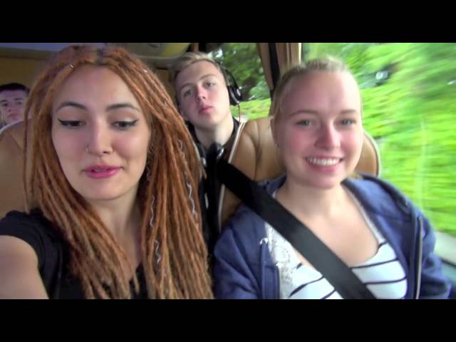#klassenfahrtdiary DUBLIN - Film - 21. bis 25. September 2015 - HEROLÉ Reisen
