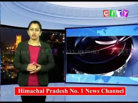ShiMLa  City nEwS  My 2nd  Jewellery ShoWRooM iN Shimla Homachal Pradesh..