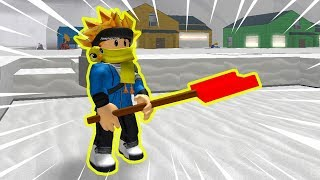 THE BEST MODE OF THIS WINTER! -ROBLOX #366