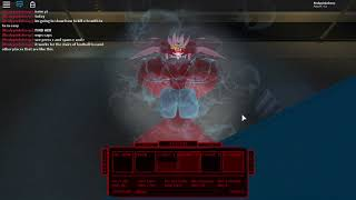 ROBLOX RO GHOUL HOW TO KILL ETO EASY WITH TATARA
