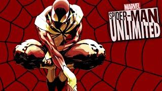 Spider-Man Unlimited - Iron Spider Gameplay