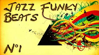 Jazz Funk Beats - Compilation n1