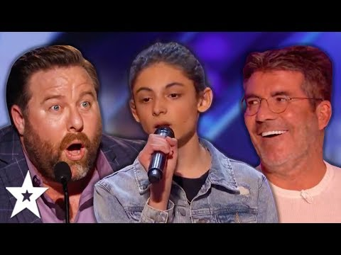 AMAZING UNEXPECTED Kid Auditions On Britain, Spain's Got Talent And MORE! | Got Talent Global