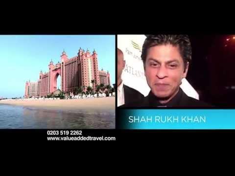 Atlantis The Palm Dubai - Value Added Travel