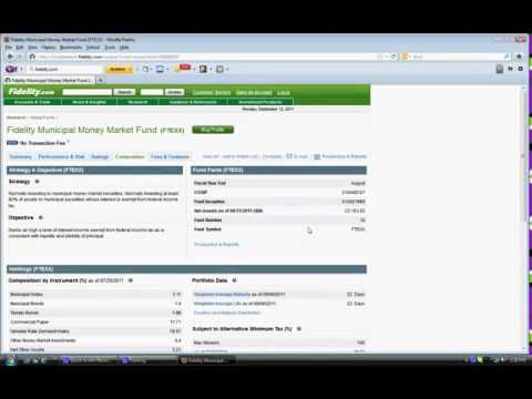 I Searched My Birth Certificate Bond through Fidelity - YouTube