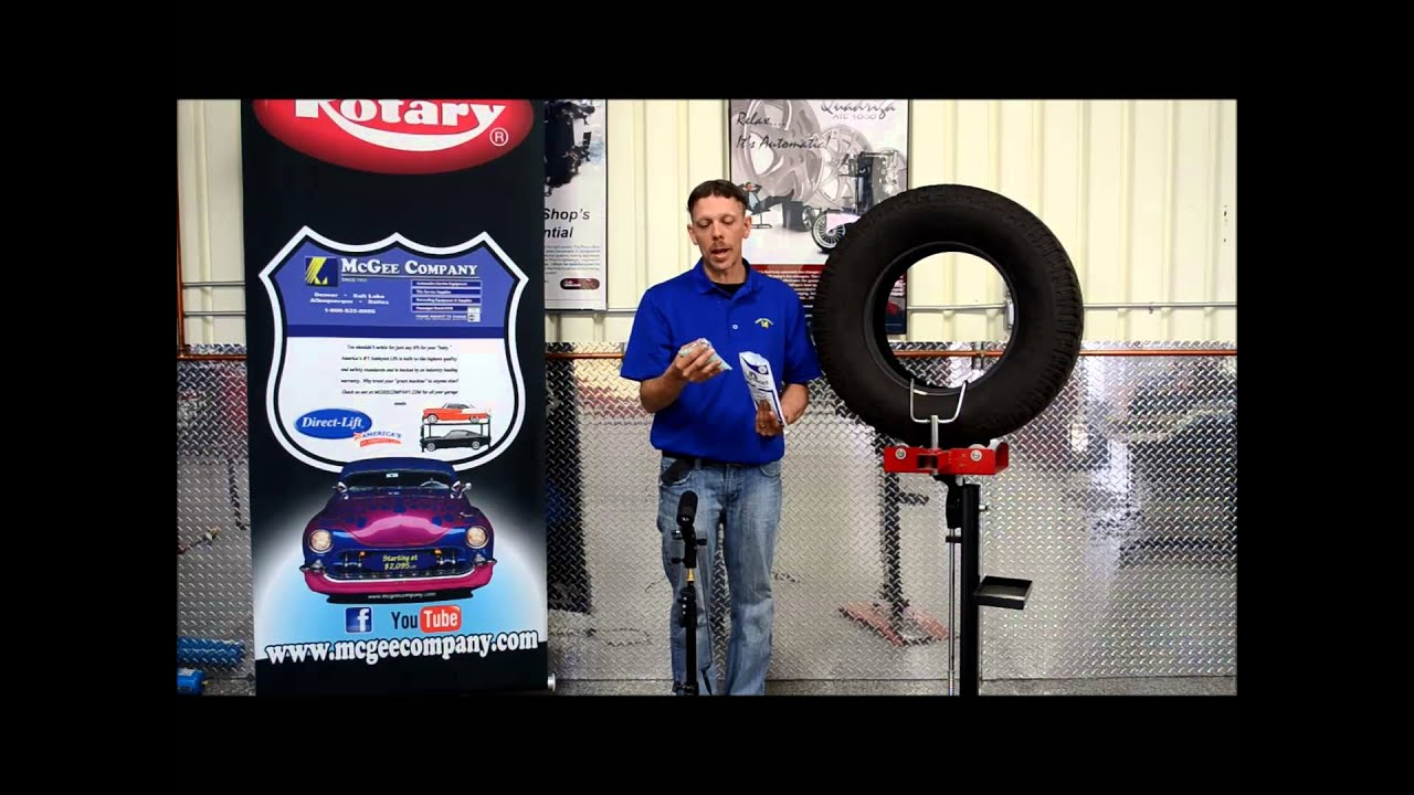 Counteract Tire And Wheel Balancing Beads Http Www Mcgeecompany