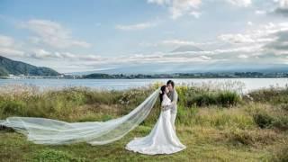 Pre-wedding NP JAPAN 2016