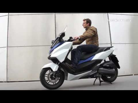 scooter info comparatif