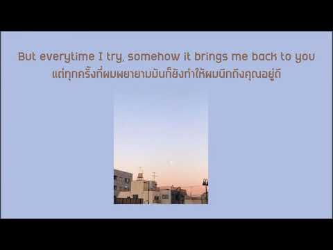 [SUBTHAI] Jeff Bernat - Changes แปลไทย
