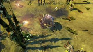 Warhammer 40,000: Dawn of War II - Chaos Rising New unit feature (HD) TGHQ