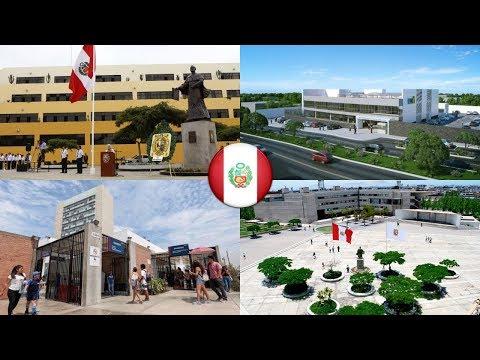 10 Mejores Universidades De Perú 2019   Dato Curioso