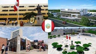 10 Mejores Universidades De Perú 2019 | Dato Curioso