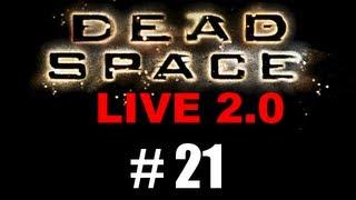 Juguemos Dead Space Live 2.0 - Ep. 21 Al Vacio