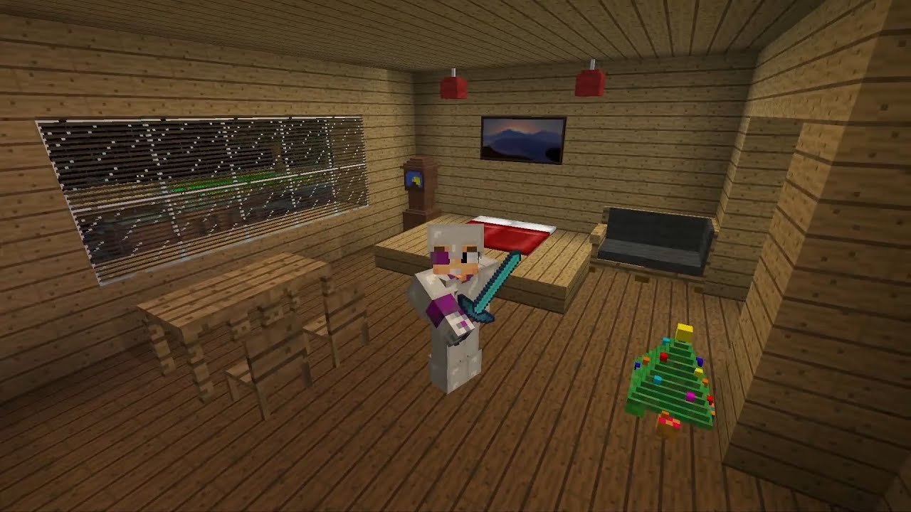 Zona minecraft los encantamientos de mi casa 11 youtube for Minecraft videos casas